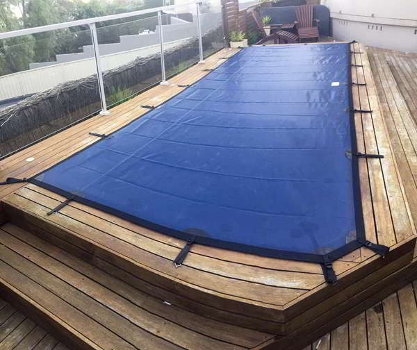 Brisbane Plunge Pool Cover