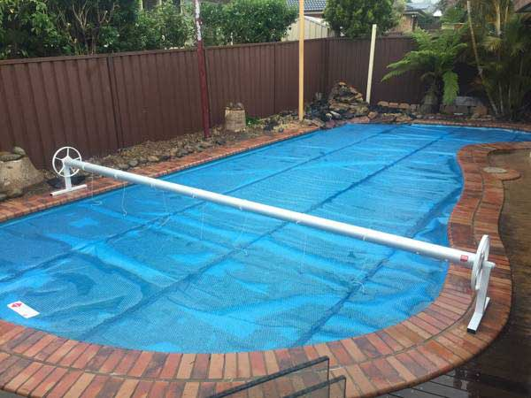 Daisy Solar Covers & Rollers | Sydney | Melbourne | Canberra ...